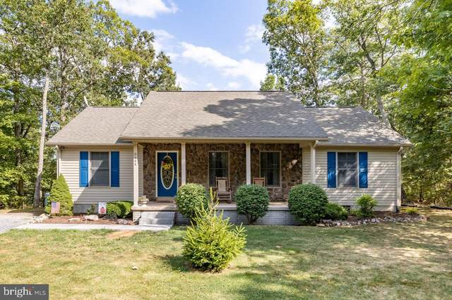 8444 Supinlick Ridge Road, MOUNT JACKSON, VA 22842 (#VASH2000618) :: Debbie Dogrul Associates - Long and Foster Real Estate