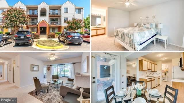 8463 Crozier Court #102, MANASSAS, VA 20110 (#VAMN2000414) :: Eng Garcia Properties, LLC