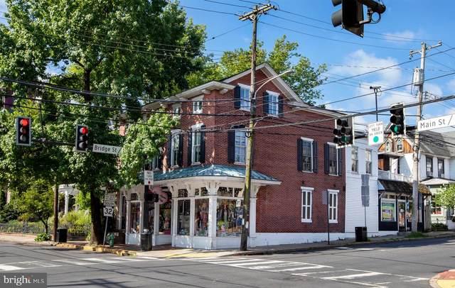 1 S Main Street, NEW HOPE, PA 18938 (#PABU2005180) :: Team Martinez Delaware