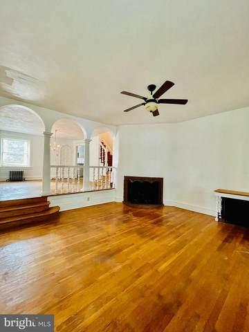 4604 Conshohocken Avenue, PHILADELPHIA, PA 19131 (#PAPH2018772) :: Century 21 Dale Realty Co