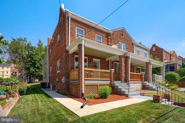 3918 E Capitol Street NE, WASHINGTON, DC 20019 (#DCDC2008114) :: SURE Sales Group