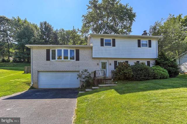 382 Allegheny Drive, YORK, PA 17402 (#PAYK2004022) :: The Joy Daniels Real Estate Group