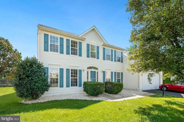 1808 Whispering Meadow Court, FREDERICK, MD 21702 (#MDFR2003762) :: Betsher and Associates Realtors