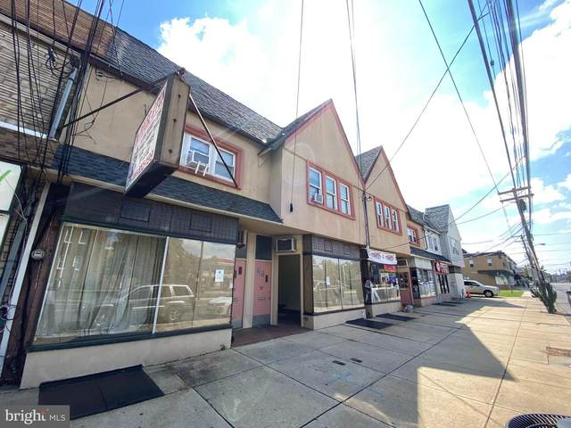 515-17 White Horse Pike, OAKLYN, NJ 08107 (MLS #NJCD2004620) :: Kiliszek Real Estate Experts