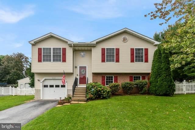 3003 Nova Drive, MANCHESTER, MD 21102 (#MDCR2001618) :: Berkshire Hathaway HomeServices McNelis Group Properties