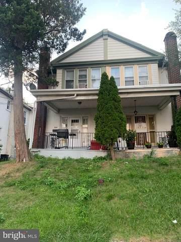 12 Elm Avenue, UPPER DARBY, PA 19082 (#PADE2004696) :: Team Martinez Delaware