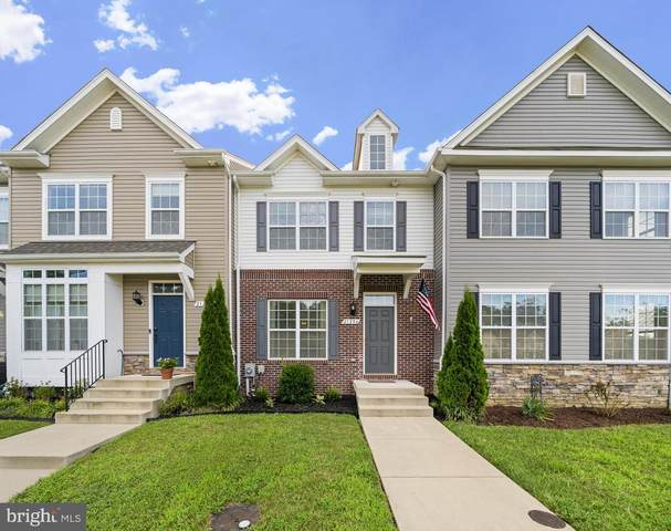 21286 Bethmill Way, CALIFORNIA, MD 20619 (#MDSM2001274) :: Integrity Home Team