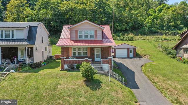 12901 Mcmullen Highway SW, CUMBERLAND, MD 21502 (#MDAL2000516) :: AJ Team Realty