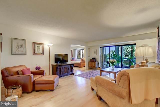 5904 Mount Eagle Drive #701, ALEXANDRIA, VA 22303 (#VAFX2014018) :: Tom & Cindy and Associates