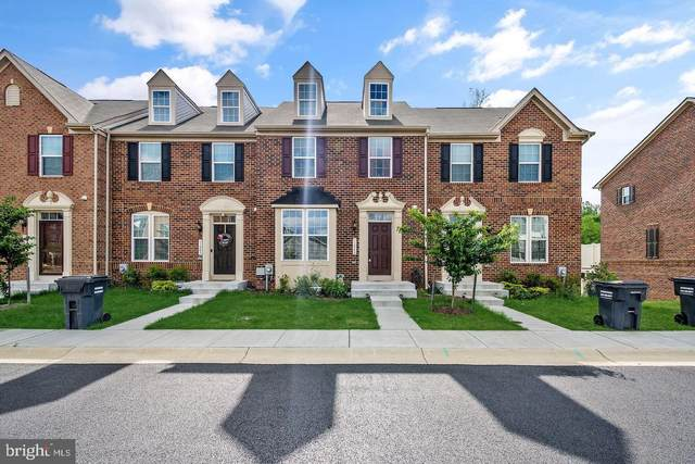 11984 Roy Hobbs Place, WALDORF, MD 20602 (#MDCH2002354) :: Blackwell Real Estate