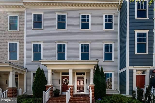 713 Diamond Avenue, ALEXANDRIA, VA 22301 (#VAAX2002432) :: CENTURY 21 Core Partners