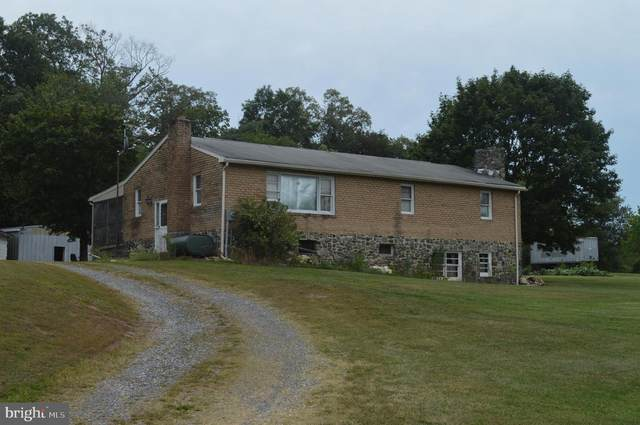 1795 Barlow Two Taverns Road, GETTYSBURG, PA 17325 (#PAAD2000874) :: ExecuHome Realty