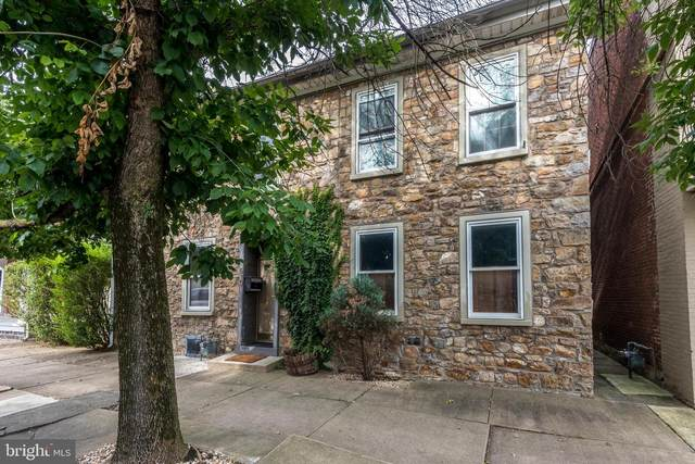 510 Main Street, HELLERTOWN, PA 18055 (#PANH2000342) :: ExecuHome Realty