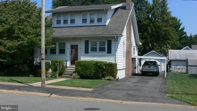 103 Winston Avenue, WILMINGTON, DE 19804 (#DENC2004466) :: At The Beach Real Estate