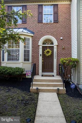 10604 Fitzgibbon Court, BOWIE, MD 20721 (#MDPG2007448) :: The Maryland Group of Long & Foster Real Estate
