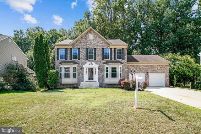 10619 Knollwood Court, WALDORF, MD 20603 (#MDCH2002374) :: Integrity Home Team