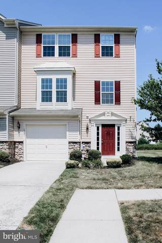 1201 Exposition Drive, WILLIAMSTOWN, NJ 08094 (MLS #NJGL2003048) :: The Sikora Group