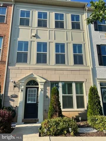 3620 Commodore Joshua Barney Drive NE, WASHINGTON, DC 20018 (#DCDC2008210) :: Eng Garcia Properties, LLC