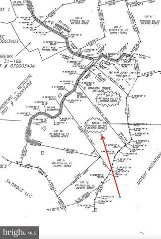 Lot 9 Winona Drive, LINDEN, VA 22642 (#VAWR2000572) :: Debbie Dogrul Associates - Long and Foster Real Estate