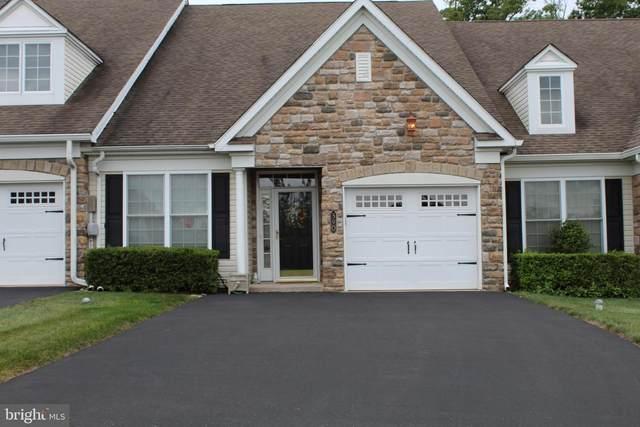 390 Reagan Drive, SELLERSVILLE, PA 18960 (#PABU2005256) :: Linda Dale Real Estate Experts