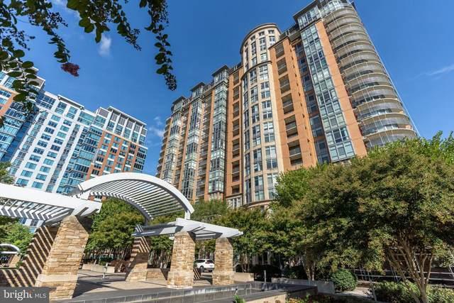 8220 Crestwood Heights #1601, MCLEAN, VA 22102 (#VAFX2014160) :: CENTURY 21 Core Partners