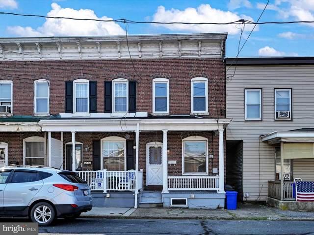6 E Lawton Street, SAINT CLAIR, PA 17970 (#PASK2000930) :: TeamPete Realty Services, Inc