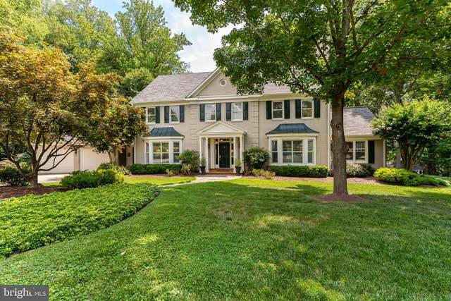 1 Bridle Court, POTOMAC, MD 20854 (#MDMC2010246) :: New Home Team of Maryland