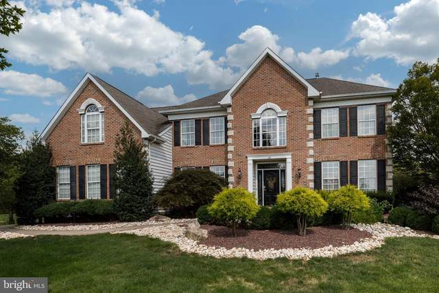 28 Marshwood Drive, COLLEGEVILLE, PA 19426 (#PAMC2007382) :: Realty Executives Premier