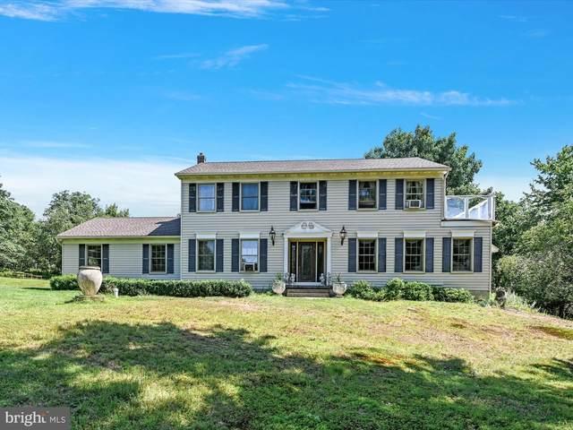 22 Lensing Lane, ALBRIGHTSVILLE, PA 18210 (#PACC2000220) :: Colgan Real Estate