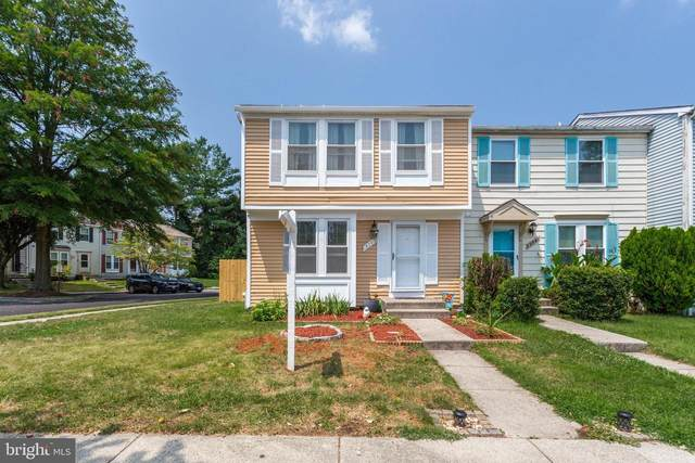15543 Norge Court, BOWIE, MD 20716 (#MDPG2007510) :: Bic DeCaro & Associates