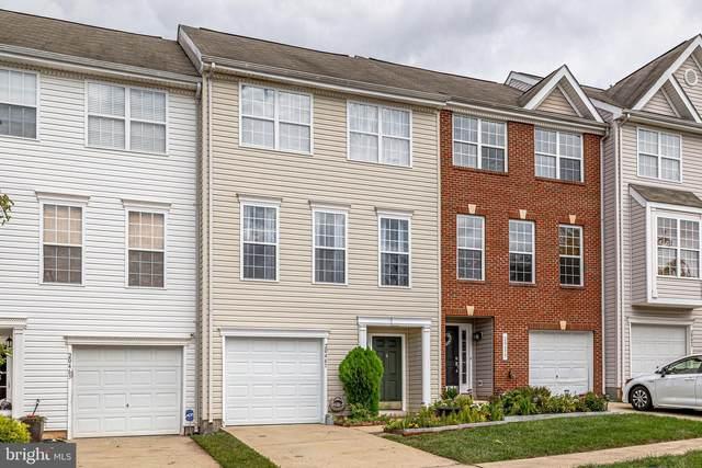 20461 Blue Heron Terrace, STERLING, VA 20165 (#VALO2005600) :: Murray & Co. Real Estate