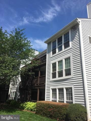 10004 Oakton Terrace Road #10004, OAKTON, VA 22124 (#VAFX2014182) :: Nesbitt Realty