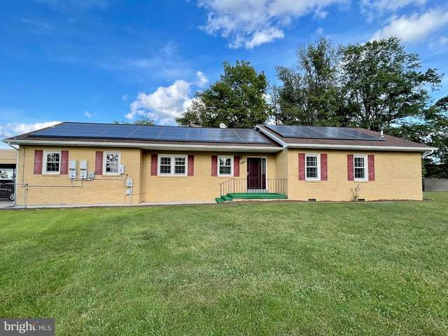 6717 Craig Lane, CLINTON, MD 20735 (#MDPG2007522) :: Great Falls Great Homes