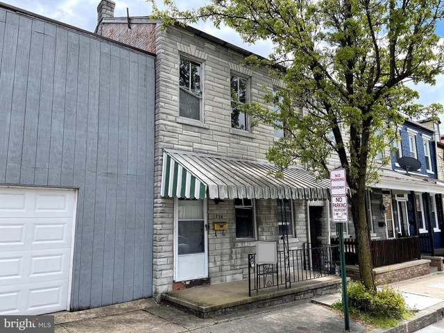 236 Perry Street, COLUMBIA, PA 17512 (#PALA2003428) :: The Craig Hartranft Team, Berkshire Hathaway Homesale Realty
