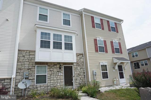 44 Private, BUNKER HILL, WV 25413 (#WVBE2001688) :: SURE Sales Group