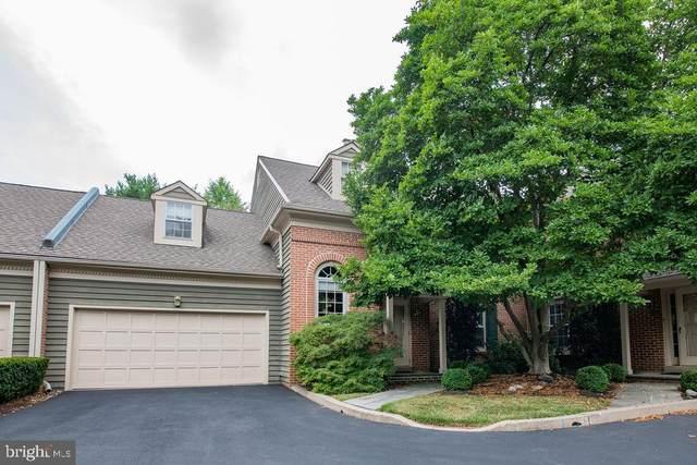 56 Woodard Court, DOYLESTOWN, PA 18901 (#PABU2005284) :: Linda Dale Real Estate Experts