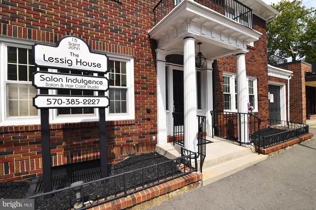 15 Saint John Street, SCHUYLKILL HAVEN, PA 17972 (#PASK2000936) :: The Joy Daniels Real Estate Group