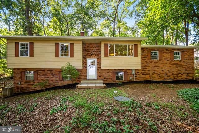 2703 Elizabeth Drive, WESTMINSTER, MD 21157 (#MDCR2001628) :: Berkshire Hathaway HomeServices McNelis Group Properties