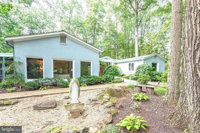 4003 Shady Hollow Lane, GAINESVILLE, VA 20155 (#VAPW2005600) :: Colgan Real Estate