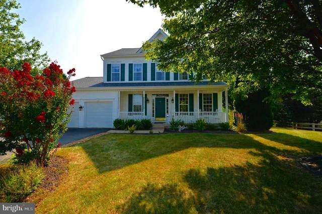 35794 Chapel Hill Court, ROUND HILL, VA 20141 (#VALO2005622) :: The Maryland Group of Long & Foster Real Estate
