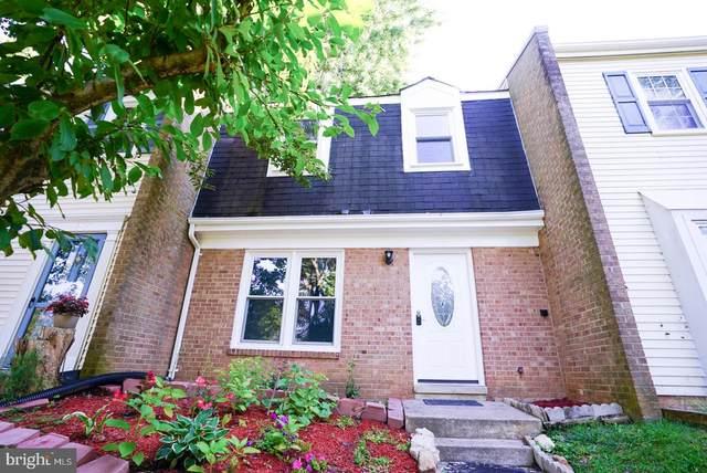5809 Burke Manor Court, BURKE, VA 22015 (#VAFX2014224) :: SURE Sales Group