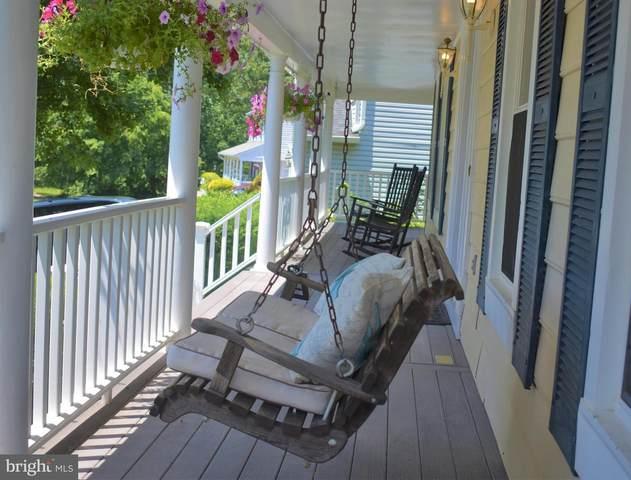 13506 Springhaven Drive, FAIRFAX, VA 22033 (#VAFX2014230) :: Debbie Dogrul Associates - Long and Foster Real Estate
