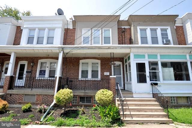 239 Cedar Avenue, OAKLYN, NJ 08107 (#NJCD2004700) :: Tom Toole Sales Group at RE/MAX Main Line