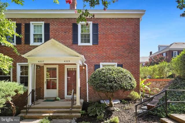 4225 32ND Road S, ARLINGTON, VA 22206 (#VAAR2003318) :: Debbie Dogrul Associates - Long and Foster Real Estate