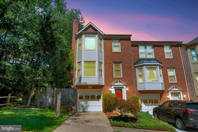 308 Sunny Hill Court, STAFFORD, VA 22554 (#VAST2002280) :: The Maryland Group of Long & Foster Real Estate