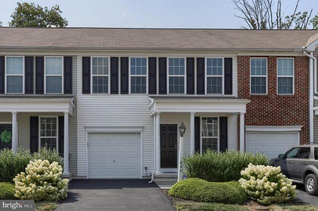 647 Whitetail Dr, HUMMELSTOWN, PA 17036 (#PADA2002266) :: The Heather Neidlinger Team With Berkshire Hathaway HomeServices Homesale Realty
