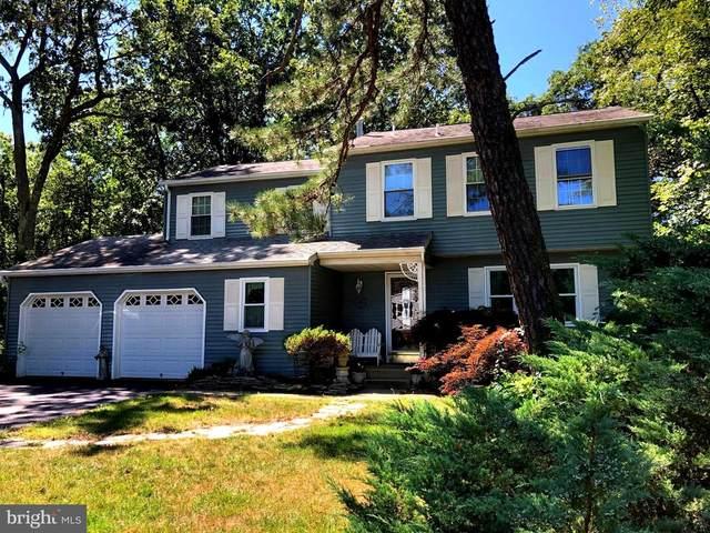2403 Acorn Drive, ATCO, NJ 08004 (MLS #NJCD2004720) :: The Dekanski Home Selling Team