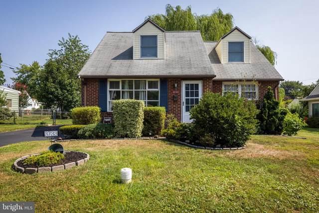 3733 Clearwater Lane, BROOKHAVEN, PA 19015 (#PADE2004806) :: Colgan Real Estate