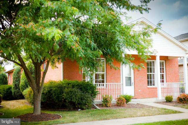 633 Observatory Drive, HAGERSTOWN, MD 21742 (#MDWA2001436) :: Integrity Home Team