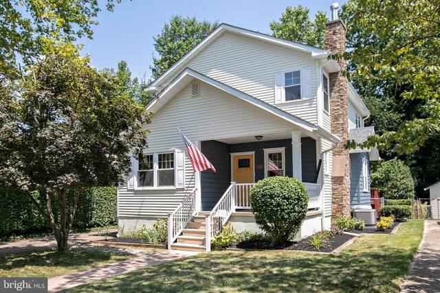 246 Burrwood Avenue, WESTMONT, NJ 08108 (#NJCD2004736) :: Rowack Real Estate Team